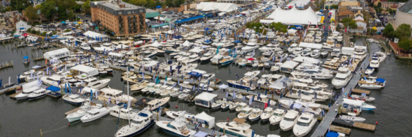 Plan Your Visit | Annapolis Boat Shows