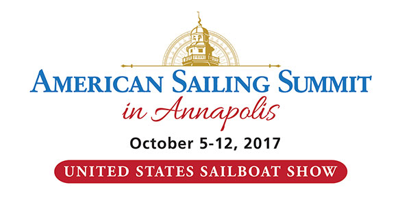 American Sailing Summit of Annapolis - October 5-12, 2017