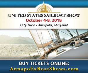 United States Sailboat Show