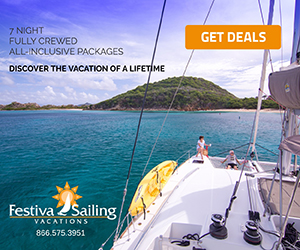Fiesta Sailing Vacations
