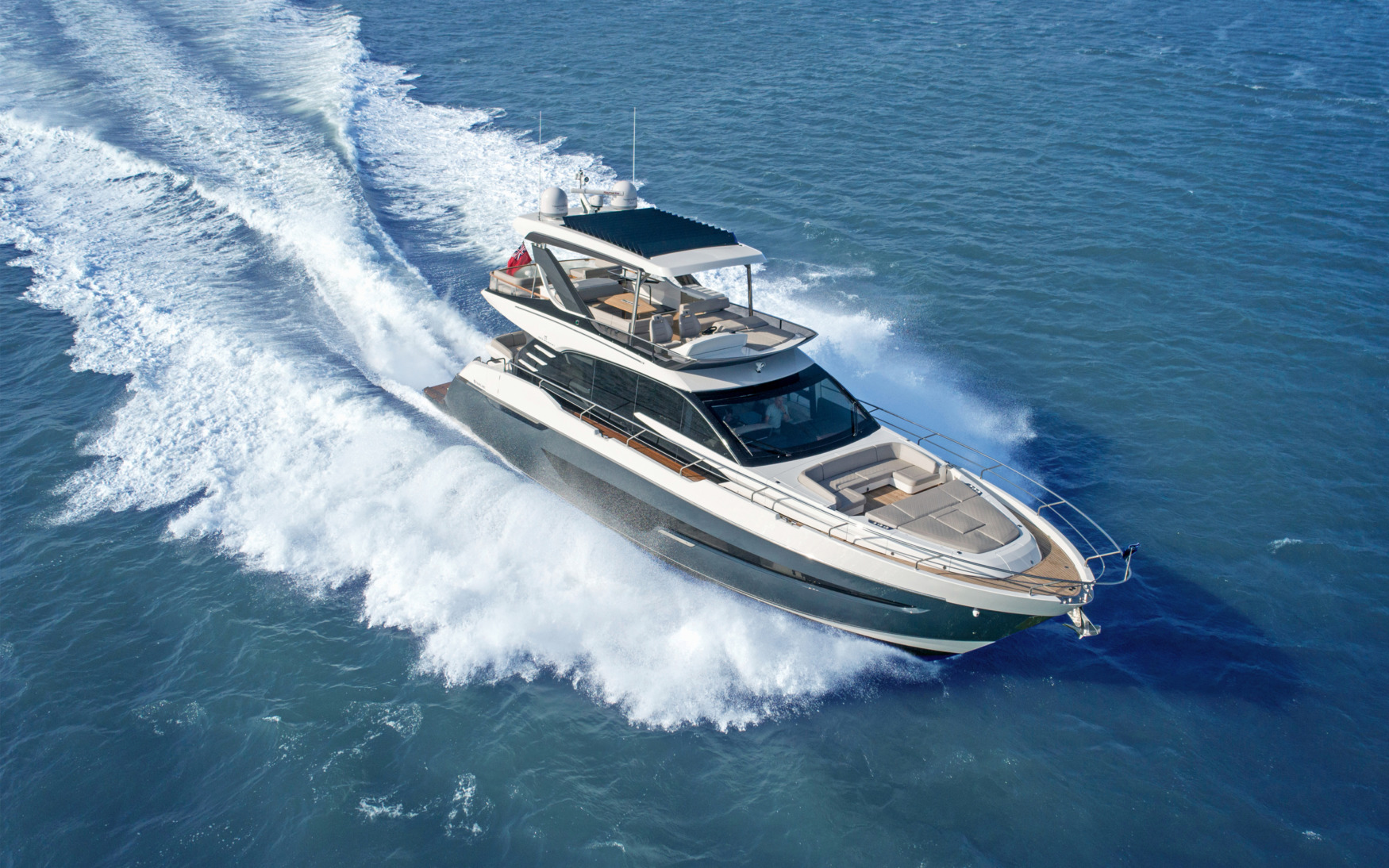 New & Premiering Boats | Annapolis Boat Shows