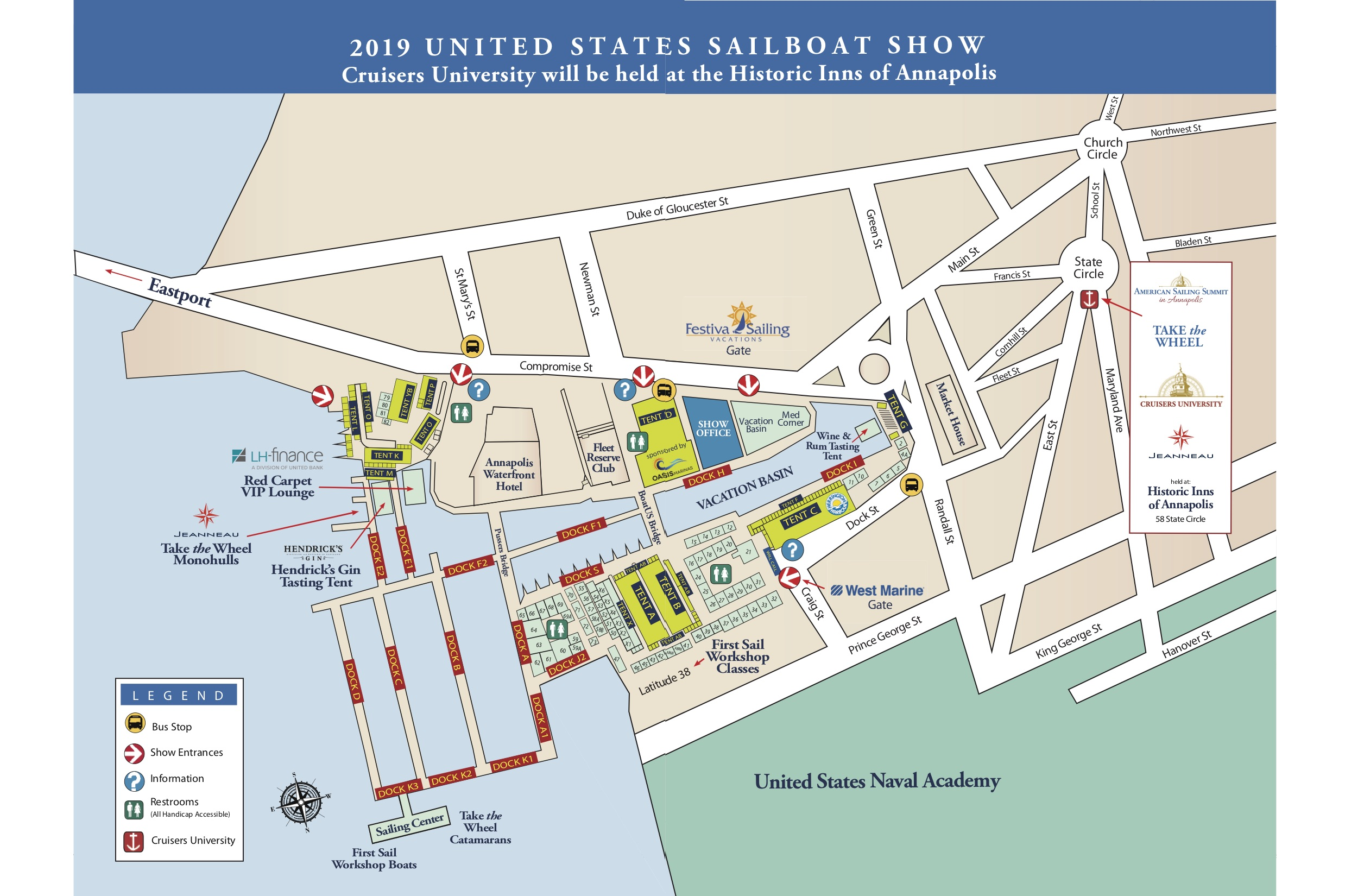 United Sailboat Show | Show Layout on show me map of iowa, show me map of ghana, show me map of nigeria, show me map of jamaica, show me map of niagara falls, show me map of south carolina, show me map of bulgaria, show me map of belize, show me map of atlantic ocean, show me map of south america, show me map of time zones, show me map of switzerland, show me map of mexico, show me map of japan, show me map of croatia, show me map of nepal, show me map of south africa, show me map of the caribbean, show me map of venezuela, show me map of bermuda,